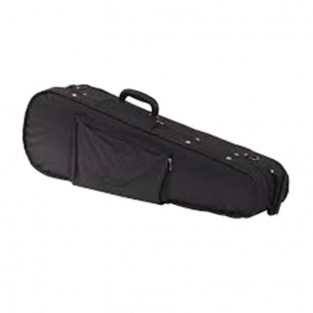 RockCase RC 11000 B Student Line 1/2 Viola Case Black