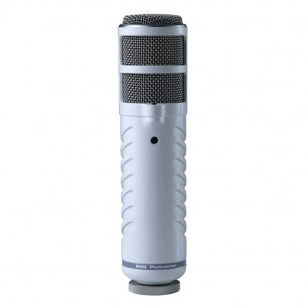 Rode PodcasterUSB Broadcast Microphone