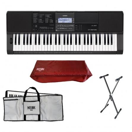 Casio CT-X 870IN Standard Electronic Keyboard