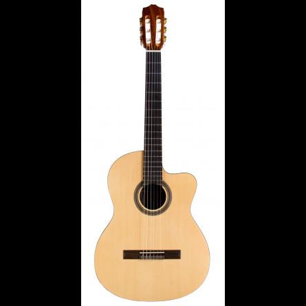 Cordoba Protege C1M CE Classical Guitar Natural
