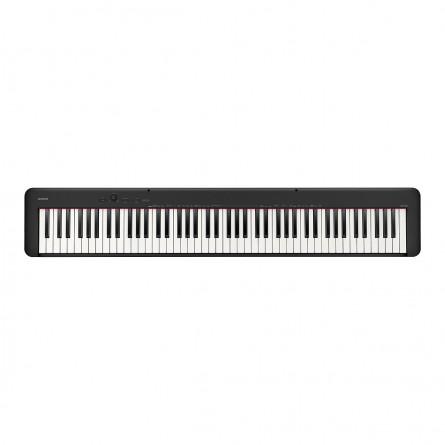Casio CDP S150 Digital Piano Black
