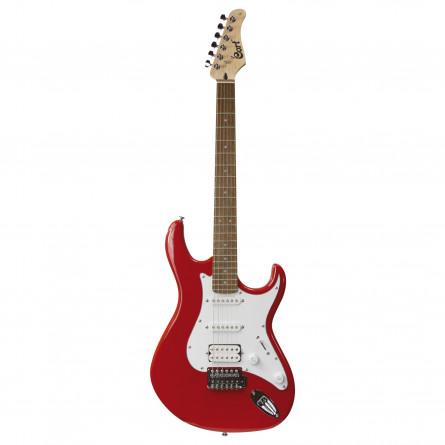 Cort G110 SRD Electric Guitar Scarlet Red