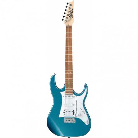 Ibanez GRX40 MLB Electric Guitar Metallic Light Blue