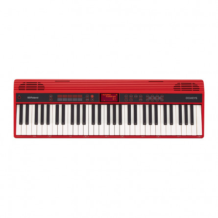 Roland GO 61 keys Music Creation Keyboard