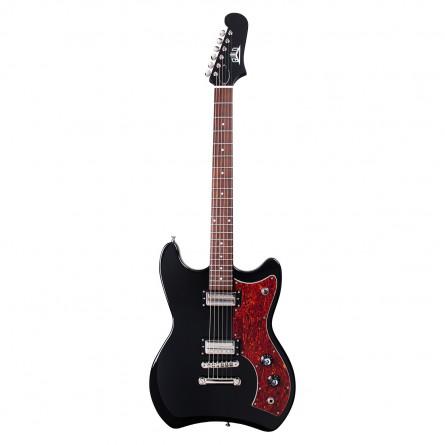 Guild Jetstar BLK Electric Guitar Black
