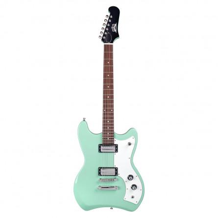 Guild Jetstar SFG Electric Guitar Seafoam Green
