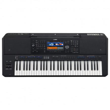 Yamaha PSR SX700 Arranger Keyboard