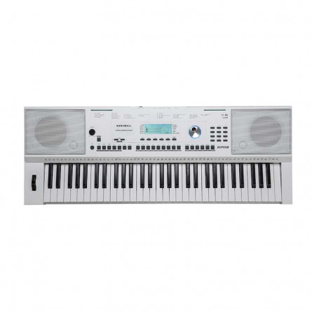 Kurzweil KP110 WH 61 keys Arranger Keyboard White