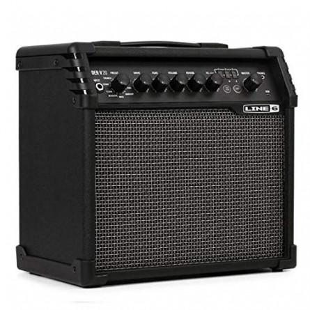 Line 6 Spider V 20 Watts Guitar Combo Amplifier