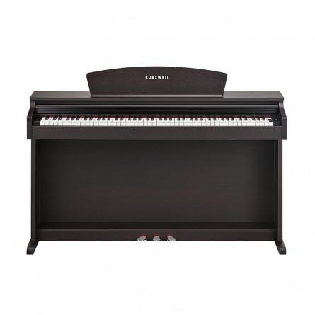 Kurzweil M110 SR Digital Piano Rosewood