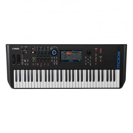 Yamaha MODX 6 Synthesiser 61 Keys