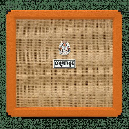 Orange Crush PRO412 4x12 Guitar Speaker Cabinet 240 Watts