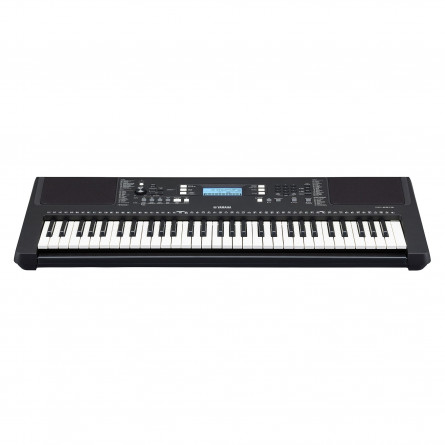 Yamaha PSR E373 Portable Keyboard