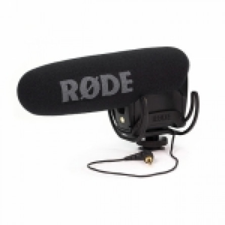 Rode VideoMic Pro Compact Directional On Camera Condenser Microphone