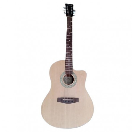 Trinity TNY 3950C SP Acoustic Guitar Cutaway Spruce Top