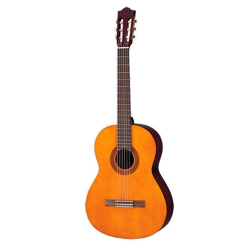 Buy Yamaha C40 NAT Classical Guitar Natural Online in ...