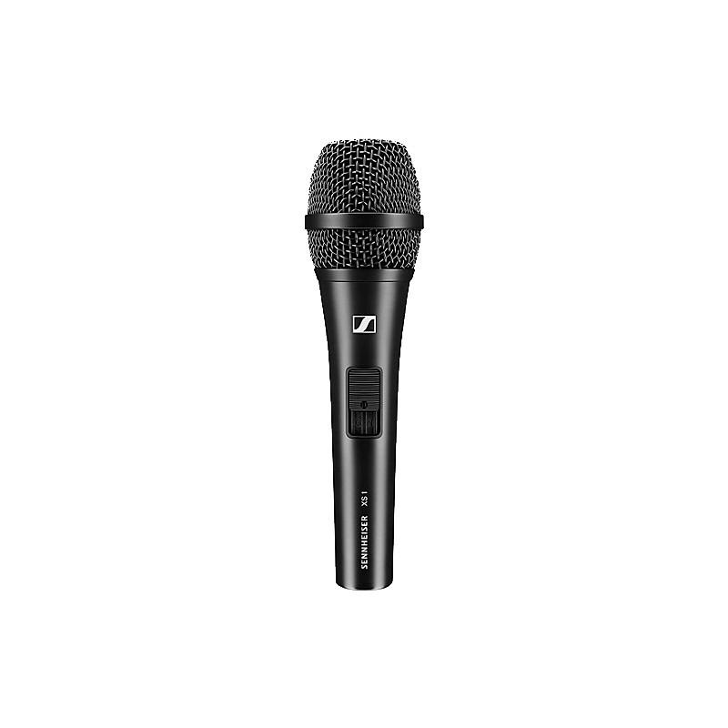buy sennheiser xs 1 dynamic microphone online in india best dynamic mics in india. Black Bedroom Furniture Sets. Home Design Ideas