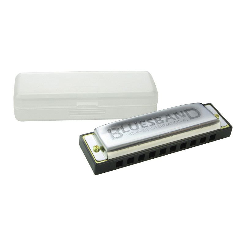 buy hohner m55901xs blues band harmonica key c online in india best harmonicas in india. Black Bedroom Furniture Sets. Home Design Ideas