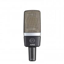 AKG C214Professional large Diaphragm Condenser Microphone