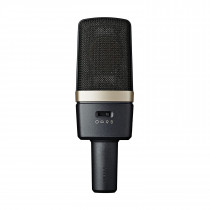 AKG C314Professional Multi Pattern Condensor Microphone