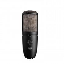 AKG P420Large Diaphragm Multi Pattern Condenser Microphone