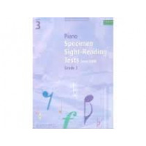 AB Piano Specimen Sight Reading Tests From 2009 Grade 3