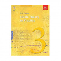 AB Music Theory in Practice Model Answers  Grade 3