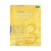 AB Music Theory in Practice  Grade 3 Revised Edition