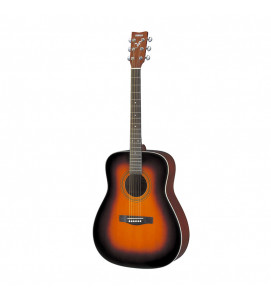 Yamaha F370 TBS Acoustic Guitar Tobacco Sunburst