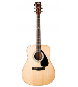 Yamaha F310 NAT  Acoustic Guitar Natural