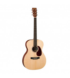 C F Martin 000X1AE Semi Acoustic Guitar Natural
