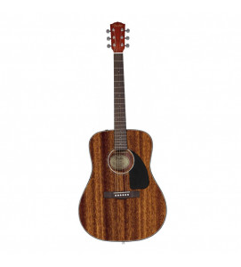 Fender CD 60 MH Acoustic Guitar Mahogany