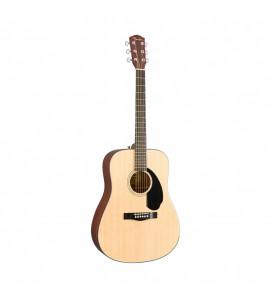 Fender CD 60S NAT Acoustic Guitar Natural