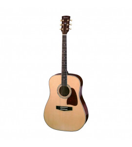 Ibanez AW100 NT Acoustic Guitar Natural