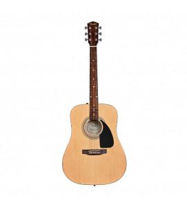 Fender FA 115 NAT Acoustic Guitar Pack Natural