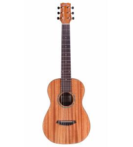 Cordoba Mini II MH Travel Guitar Mahogany