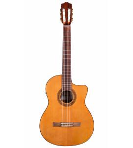 Cordoba C5-CE Semi Classical Guitar Natural