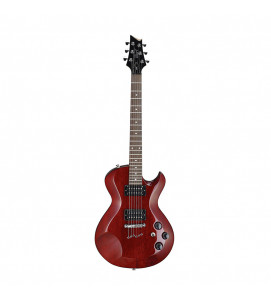 Cort Z42 WN Electric Guitar Wine Red