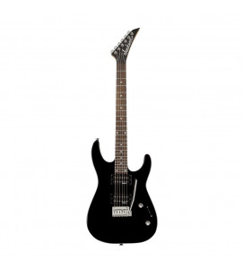 Jackson JS 12 BLK Electric Guitar Black