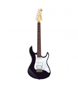 Yamaha Pacifica 012 Electric Guitar Black