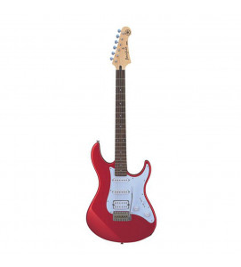 Yamaha Pacifica 012 Electric Guitar Red Metallic