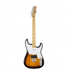 Fender Squier Electric Guitar Vintage Modified '51 2-Tone Sunburst