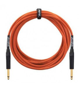 Orange STIN OR20 Straight Instrument Cable 20 Feet