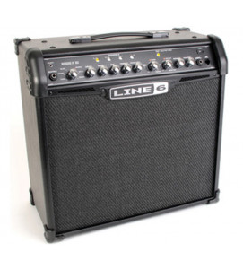 Line 6 Spider IV 30 Watts 1X12 Guitar Combo Amplifier