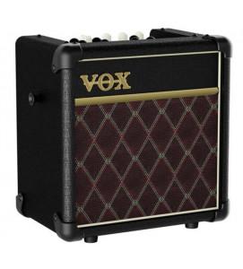 VOX MINI5 RM Digital Guitar Amplifier CL