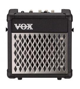 VOX MINI5 RM Guitar Amplifier Rhythm