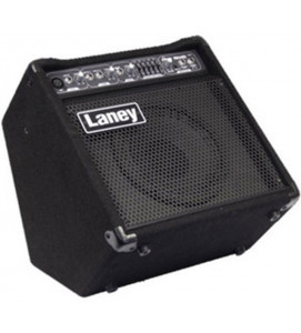 Laney AH40 Audiohub 40 Watts Kickback Amplifier Cabinet