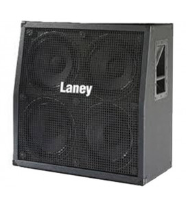 Laney GS412IA Angled Amplifier Speaker Cabinet