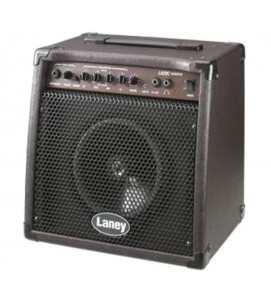 Laney LA20C 20 Watts with Chorus Acoustic Guitar Amplifier