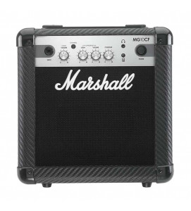 Marshall MG10CF MG Series 10 Watts Guitar Combo Amplifier